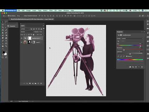 Drawing with Adobe Illustrator