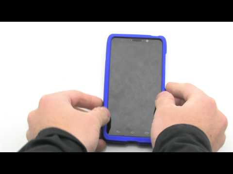 Mobi Products Hard Shell Case for Motorola Droid MAXX