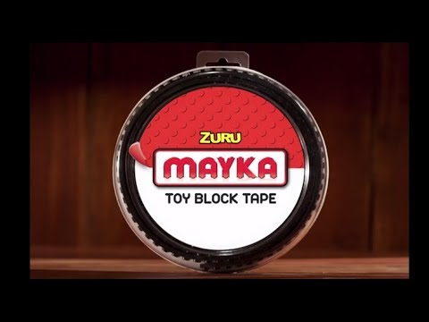 Mayka - Web επεισόδιο Παιχνίδι Νίντζα