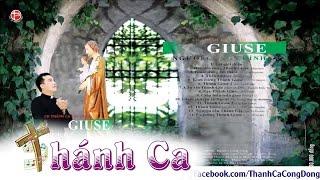 Giuse Người Công Chính | Album Vol. 13 – Lm. Nguyễn Sang
