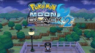 Pokemon negro 2 rom español
