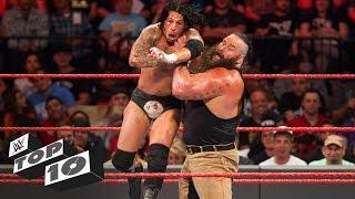 Memorable local competitors: WWE Top 10, Feb. 12, 2018