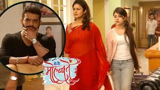 Ishita & Ruhi Leave Bhalla House Because Of Raman | ये है मोहब्बतें | Ye Hai Mohabbatein