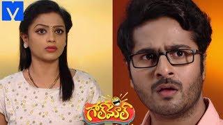Golmaal Comedy Serial Latest Promo - 16th September 2019 - Mon-Wed at 9:00 PM - Vasu Inturi