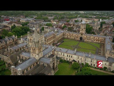 Oxford élue meilleure université du monde