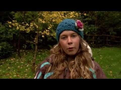 Wildlife Television Presenter Showreel: Octavia Hopwood