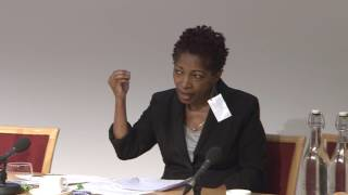 Diversity Conference 2016: Diversity matters - the road to inclusivity - Bonnie Greer OBE