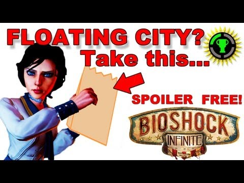 Game Theory: Why Living on BioShock Infinite's Floating City Would Suck!