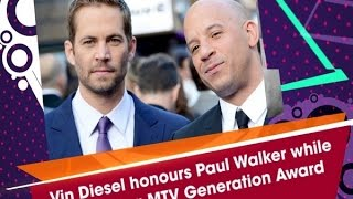 The real reason Paul Walker isn't in the next fast and furious movie