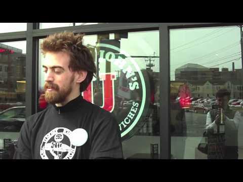 Jimmy John's workers 'quarantine' Minneapolis sub shop