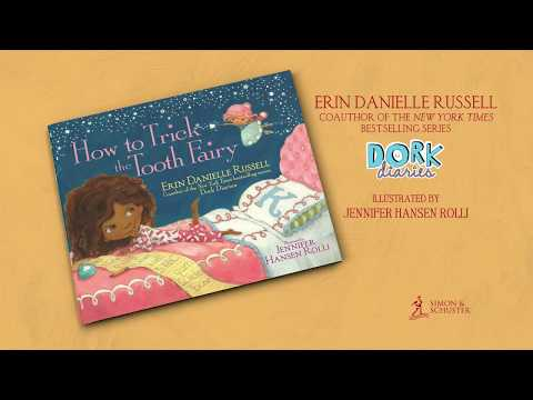 How To Trick the Tooth Fairy   Erin Danielle Russell