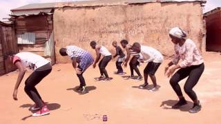 Palalawe  Lets Go  Eddy Kenzo  Wonders Dance Crew
