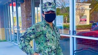 Military Women Do The Walk Of Shame - First Amendment Audit