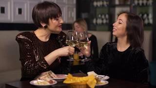 Insopportabilmente donna - Le donne e l'aperitivo feat Arisa
