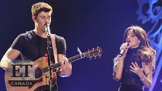 Download Shawn Mendes And Camila Cabello's 'Senorita' Video
