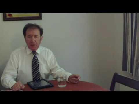 Quadratic Equations by Formula Dr  Dwes Video Tutor