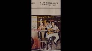 """Luis Gonzalez """"a Tu Salud"""""""