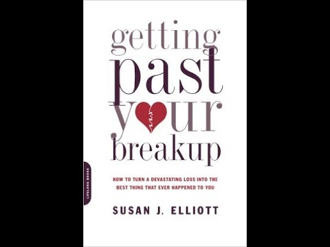 Getting Past Your Breakup: Moving On From Mr. Confused
