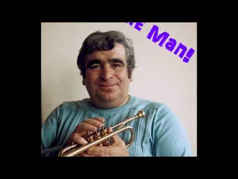 Bach Brandenburg 2 trumpet concerto a la MAURICE ANDRE by Kurt Thompson