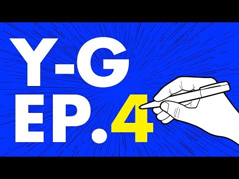 Packaging Design Challenge Process - Young Guns Ep 4