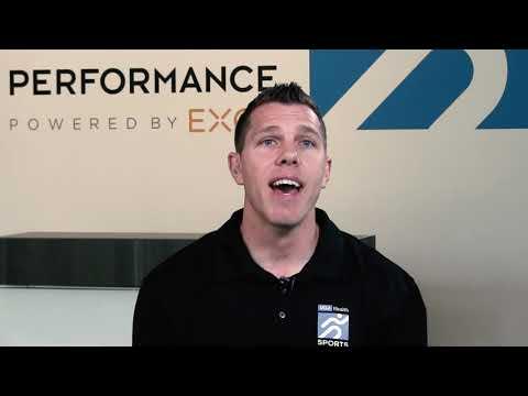 Luke Corey   UCLA Health Sports Performance Center