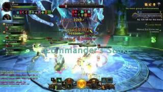 Neverwinter - Castle Never PS4 Speed Run Chad Mod 10