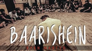 Baarishein - Anuv Jain | Ryan Martyr | Souls On Fire 1