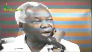 Hekima Ya Mwalimu Nyerere - Uchaguzi