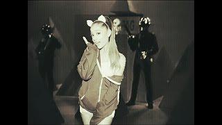 Daft Punk and Ariana Grande Be My Baby/Technologic