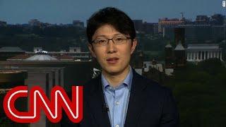 North Korean defector recalls field trip to execution