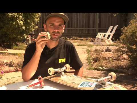 Skateboarding Tricks & Maintenance : How to Fix a Slow Skateboard