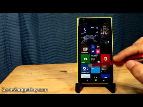 Viewer Question: How to link your email inboxes on Windows Phone 8.1 - Tips and Tricks