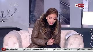 صبايا مع ريهام - شاهد ما حدث مع ريهام سعيد في إحدى المستشفيات الخاصة