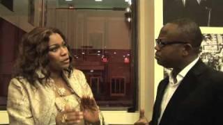 Most Beautiful Girl In Nigeria: Mrs Regina Askia (Usoro) Williams