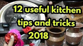 12 Useful Kitchen tips and tricks in Tamil ( 2018) 12