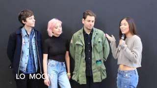 Lo Moon - SXSW 2017 Interview