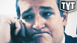 TYT Attack Ad Against Ted Cruz