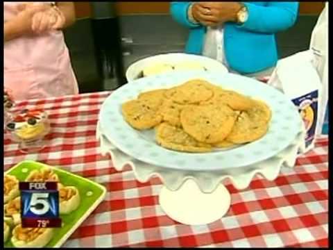 Gluten Free Cooking For Summer - WTTG TV