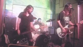 Nirvana - Intro   Negative Creep - Live In Underground Pub By Happy Face