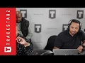 Aaron Cole Interview |sound off| (@IAmAaronColee @trackstarz)