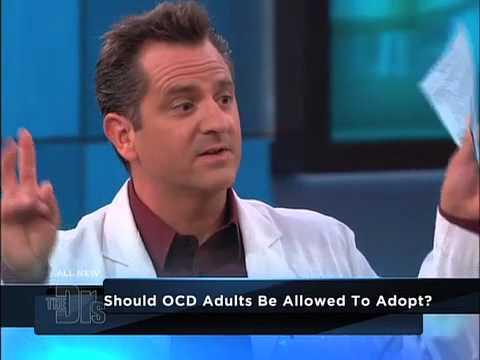 OCD Parents Medical Course