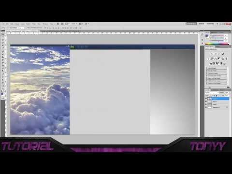 |Photoshop| Ask FM Background Tutorial |