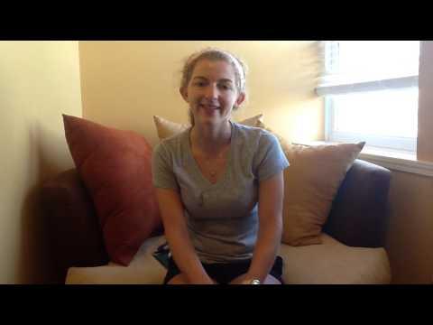 W.A.G.S. 4 Kids Summer Intern Rosie Haren goes Back To School! Her