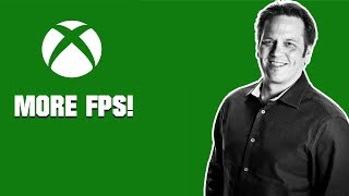 The Next Xbox May Support High Framerates, Faster Start Times (According To Phil Spencer)