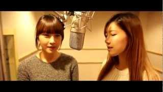Jevice (주비스) - Cause of U (너를 향한 마음) MV [Eng Sub] HD