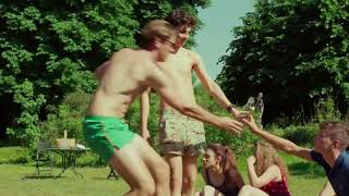 Call Me By Your Name - Extended Movie Trailer - 7 Minute Fan Edit Mix