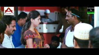 Jai | Nazriya Nazim Scene About Biriyani - Thirumanam Enum Nikkah