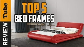 ✅Bed: Best Bed Frame 2019 (Buying Guide)
