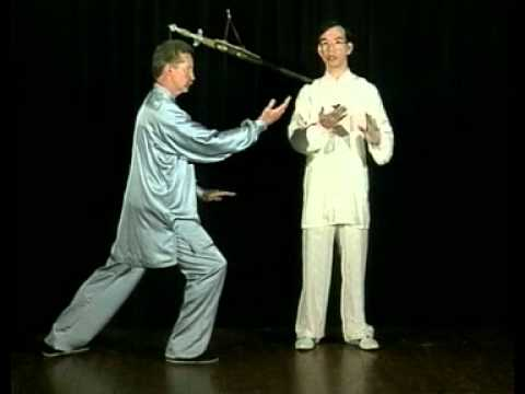 Tai Chi - The 24 Forms CD2 - Part 1 - Detail Instructions Forms 1-5.avi