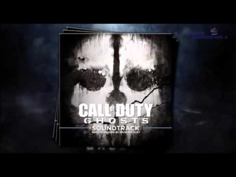 01  Main Theme   Call of Duty Ghosts Soundtrack   YouTube